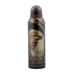 London Chocolate Deodorant