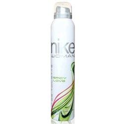 Nike Spicy Love Deodorant