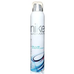 Nike Blue Fantasy Deodorant