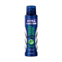 Nivea Fresh Active Rush Deodorant