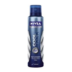 Nivea Cool Kick Deodorant