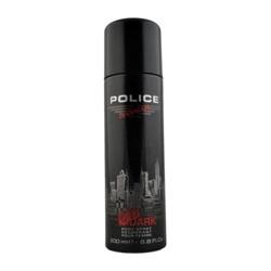 Police Dark Deodorant