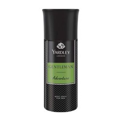 Yardley London Adventure Deodorant