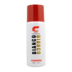 Carrera Bianco Deodorant