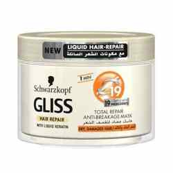 Schwarzkopf Gliss Total Repair Mask