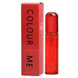 Colour Me Red EDT