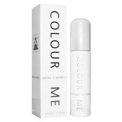Colour Me White EDT