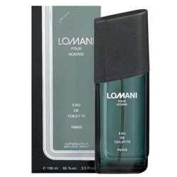 Lomani Pour Homme EDT