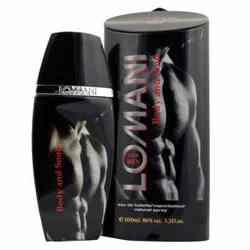 Lomani Premium Body and Soul EDT