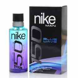 Nike Blue Wave EDT