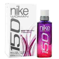 Nike Sensual Touch EDT