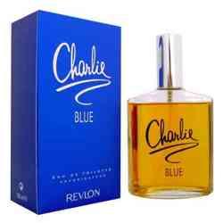 Revlon Charlie Blue EDT