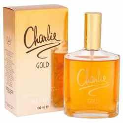 Revlon Charlie Gold EDT