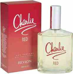 Revlon Charlie Red EDT