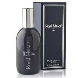 Royal Mirage II Cologne