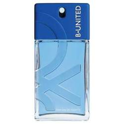 United Colors of Benetton Jeans Perfume