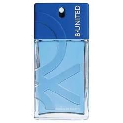 Benetton Jeans Perfume