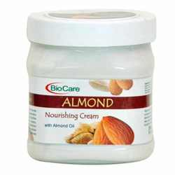 Bio Care Almond Nourishing Cream