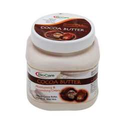 Bio Care Cocoa Butter Moisturising Nourishing Cream