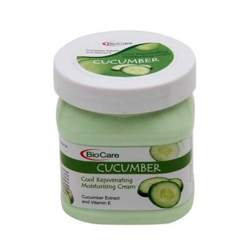 Bio Care Cucumber Moisturising Cream