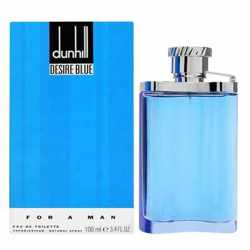 Alfred Dunhill Desire Blue Edt Perfume Spray