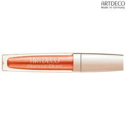 Artdeco Glamourous Lip Gloss Glamour Orange Orgy -GG73