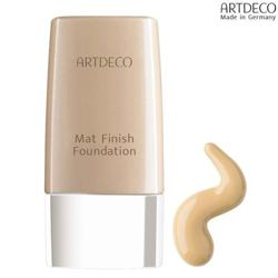 Artdeco Matt Finish Foundation Ivory -MFF36