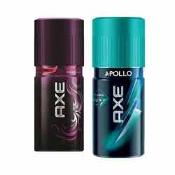 Axe Provoke, Apollo Pack of 2 Deodorants