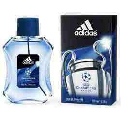 Adidas UEFA Champions League Perfume