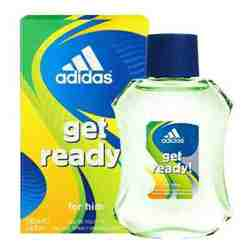 Adidas Get Ready 2014 EDT