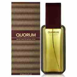 Quorum Eau De Toilette Perfume Spray