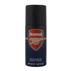 Arsenal Blue Deodorant Spray