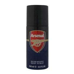 Arsenal Blue Deodorant Spray