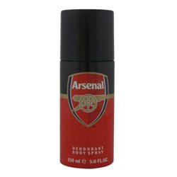 Arsenal Red Deodorant Spray