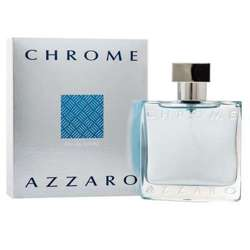 Azzaro Chrome EDT Perfume Spray