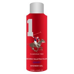 BHPC Sport No 1 Shower Gel