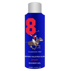 BHPC Sport No 8 Shower Gel
