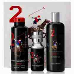 BHPC Sports No 2 - 3 Piece Giftset