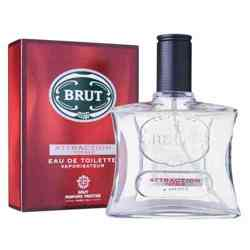 Brut Attraction Totale Perfume