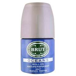 Brut Oceans Anti Perspirant Roll On Deodorant