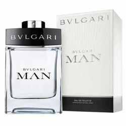 Bvlgari Man EDT Perfume Spray
