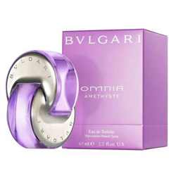 Bvlgari Omnia Amethyste EDT Perfume Spray