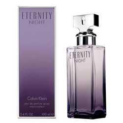 Calvin Klein Eternity Night Eau De Parfum Spray
