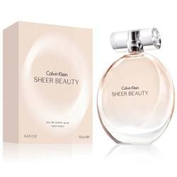 Calvin Klein Sheer Beauty EDT Perfume Spray