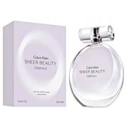 Calvin Klein Sheer Beauty Essence EDT Perfume Spray