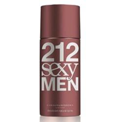 Carolina Herrera 212 Sexy Deodorant Spray