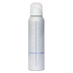Colour Me Diamond Deodorant Spray