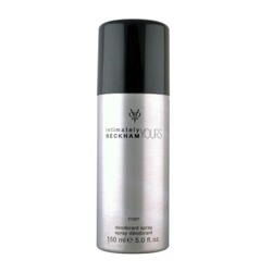 David Beckham Intimately Yours Deodorant Spray
