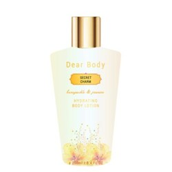 Dear Body Secret Charm Luxury Hydrating Body Lotion