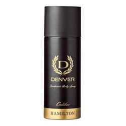 Denver Hamilton Caliber Deodorant Spray